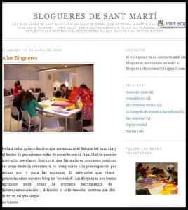 blogueressantmartí